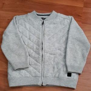 Zara toddler boy sweater
